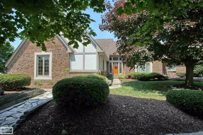 54813 Sherwood Lane, Shelby Twp, MI 48315 - MLS#: 31352791