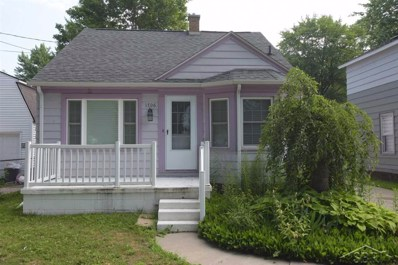 1706 Monroe, Saginaw, MI 48602 - MLS#: 31352843