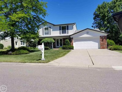 653 Dartmouth, Rochester Hills, MI 48307 - MLS#: 31352927