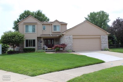 28040 Kingswood Ct, Warren, MI 48092 - MLS#: 31352949