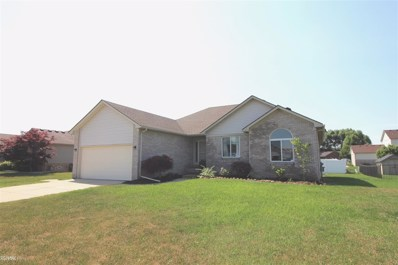 31046 Blue Heron, Chesterfield Twp, MI 48047 - MLS#: 31352995