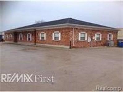 148 S Main, Mount Clemens, MI 48043 - MLS#: 31353053