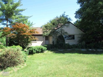 12383 15 Mile Road, Sterling Heights, MI 48312 - MLS#: 31353054