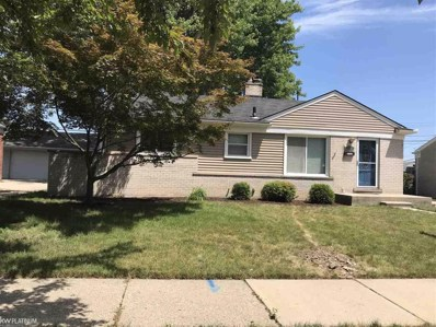 31340 Artesian, Warren, MI 48092 - MLS#: 31353133