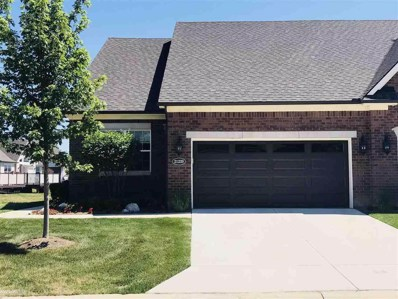 21239 Lilac, Clinton Township, MI 48036 - MLS#: 31353151