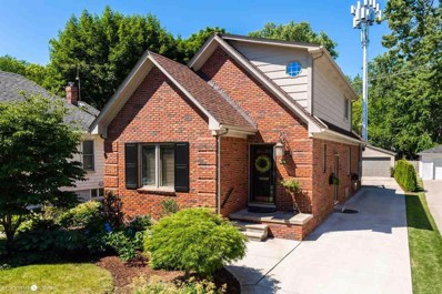 547 Neff Road, Grosse Pointe, MI 48230 - MLS#: 31353166