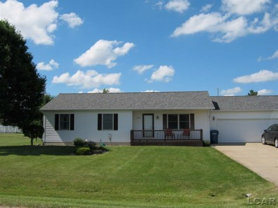 7360 Kingsley Dr, Onsted, MI 49265 - MLS#: 31353247