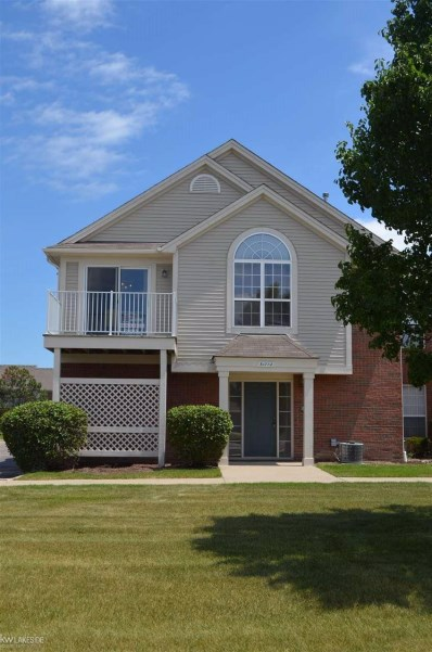 51772 Adler Park Drive West UNIT Unit # >, Chesterfield Twp, MI 48051 - MLS#: 31353264