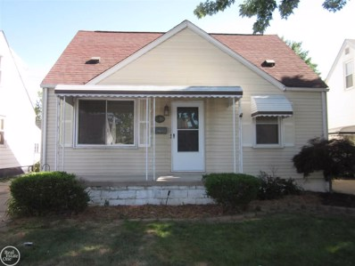 19705 Avalon, Saint Clair Shores, MI 48080 - MLS#: 31353281