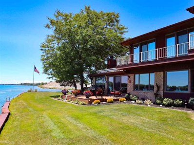 1355 S Water, Marine City, MI 48039 - MLS#: 31353309
