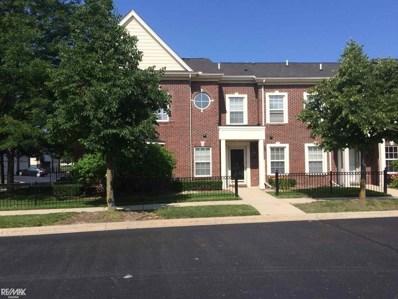42867 Richmond UNIT Unit 6\/>, Sterling Heights, MI 48313 - MLS#: 31353324