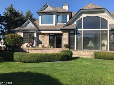1512 Edison Shores, Port Huron, MI 48060 - MLS#: 31353342