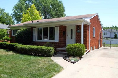 1528 Englewood Ave, Royal Oak, MI 48073 - MLS#: 31353343