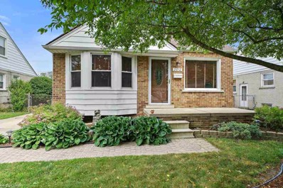 25712 Culver Street, Saint Clair Shores, MI 48081 - MLS#: 31353480