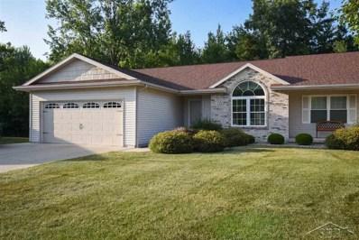 14 Rose Cottage Ln, Saginaw, MI 48609 - MLS#: 31353493