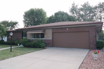 36821 Lawton, Clinton Township, MI 48035 - MLS#: 31353494