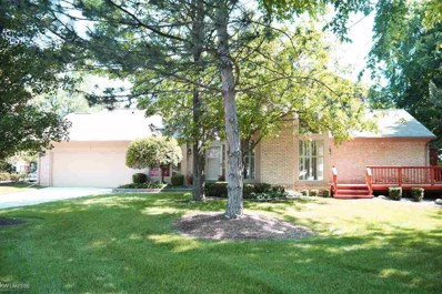 43162 W Kirkwood, Clinton Township, MI 48038 - MLS#: 31353511