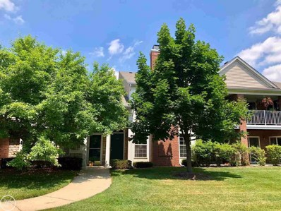 5440 Pine Aires UNIT 66\/6, Sterling Heights, MI 48314 - MLS#: 31353592