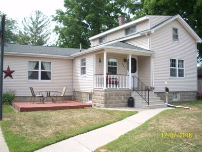 927 Thurman, Saginaw, MI 48602 - MLS#: 31353600