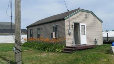 8543 Anchor Bay, Algonac, MI 48001 - MLS#: 31353639