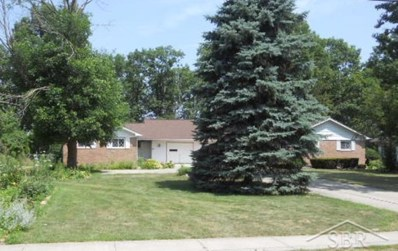 974 976 Nylon St, Saginaw, MI 48604 - MLS#: 31353641