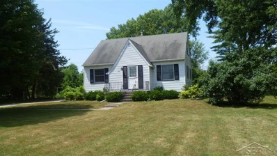 3525 Church Street, Carrollton, MI 48604 - MLS#: 31353702