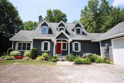 2450 Meadow Woods Trail, Ortonville, MI 48462 - MLS#: 31353727
