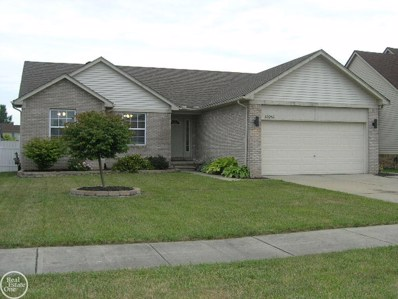 32056 Holly Dr, Chesterfield Twp, MI 48047 - MLS#: 31353759