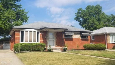 24901 Warrington Ave, Eastpointe, MI 48021 - MLS#: 31353826