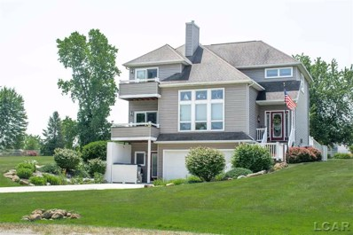 7670 Wadding Drive, Onsted, MI 49265 - MLS#: 31353865