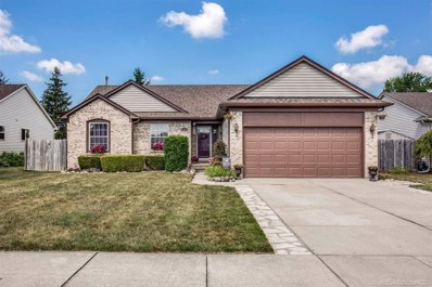 52061 Hickory, Chesterfield Twp, MI 48047 - MLS#: 31353869