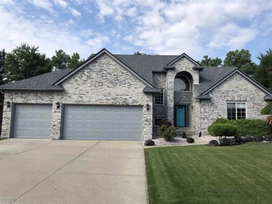 29078 Bay Pointe Drive, Chesterfield, MI 48047 - MLS#: 31353917