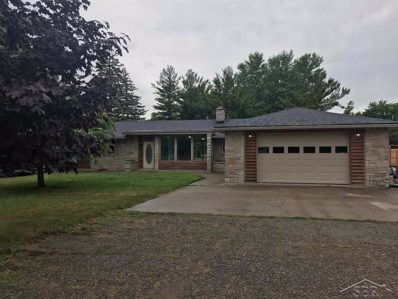 3695 N Michigan, Saginaw, MI 48604 - MLS#: 31353924