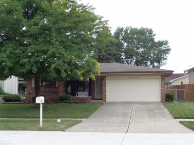 35959 Foothill, Sterling Heights, MI 48312 - MLS#: 31353925