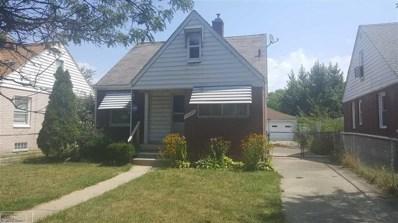 20528 Joann, Detroit, MI 48205 - MLS#: 31354051