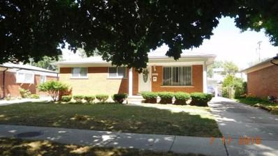 28712 Rockwood, Saint Clair Shores, MI 48081 - MLS#: 31354056
