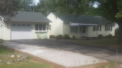 21505 Remick, Clinton Township, MI 48036 - MLS#: 31354170