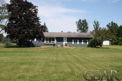 1601 S Cook, Owosso, MI 48867 - MLS#: 31354175