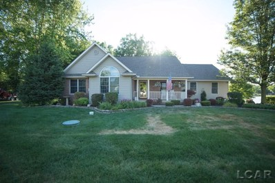 7317 Donegal Dr., Onsted, MI 49265 - MLS#: 31354189