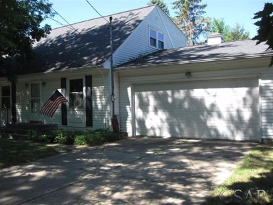 1121 Hanover, Owosso, MI 48867 - MLS#: 31354190