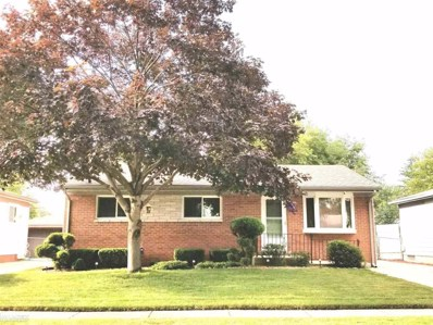 20232 Webster St, Clinton Township, MI 48035 - MLS#: 31354283