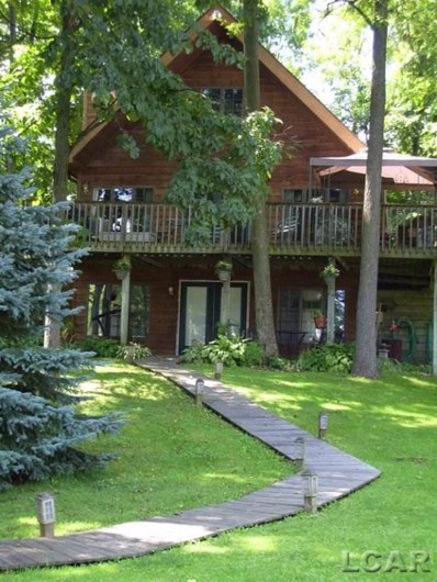 7373 Carlow Court, Onsted, MI 49265 - MLS#: 31354299