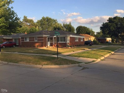 13341 Dartmouth, Oak Park, MI 48237 - MLS#: 31354301