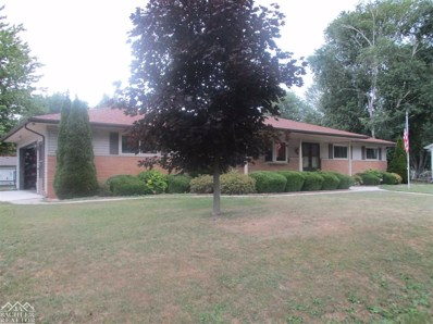 640 Shady Lane, East China, MI 48054 - MLS#: 31354432