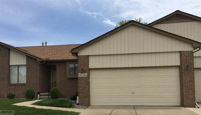 48432 Marwood, Chesterfield Twp, MI 48051 - MLS#: 31354476