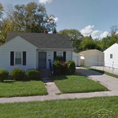 2201 Robinwood, Saginaw, MI 48601 - MLS#: 31354479