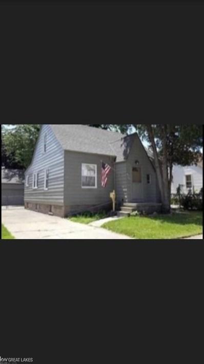 7044 Hupp, Warren, MI 48091 - MLS#: 31354537