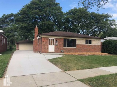 24469 Masch, Warren, MI 48091 - MLS#: 31354590