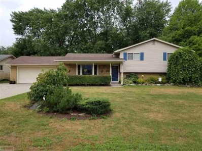 45815 Hecker, Utica, MI 48317 - MLS#: 31354626