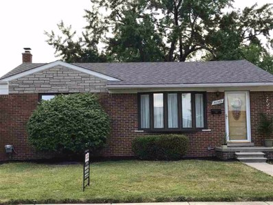 30369 Garry, Madison Heights, MI 48071 - MLS#: 31354658